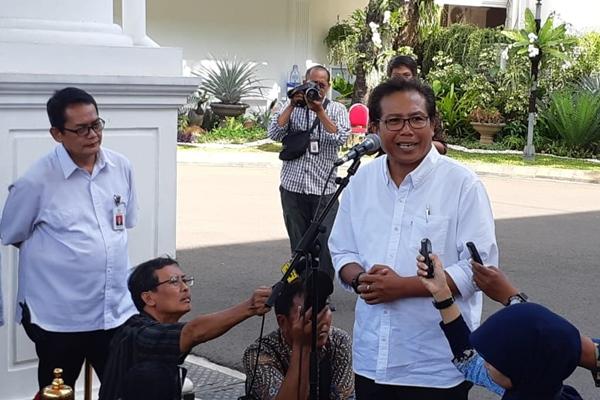 Istana Buka Suara Soal Desakan Penundaan Pilkada, Jubir Presiden: Negara Lain Bisa, Indonesia Juga