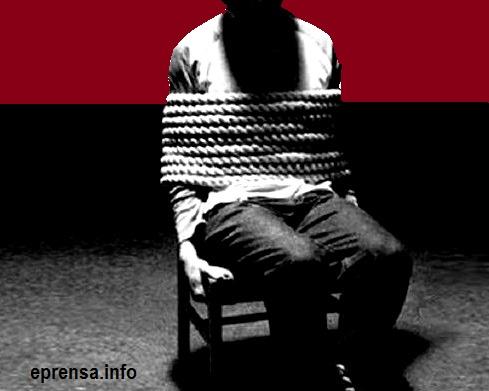 Poco menos de 300 secuestradores capturados