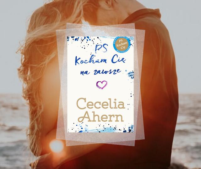 #442. PS Kocham Cię na zawsze - Cecelia Ahern