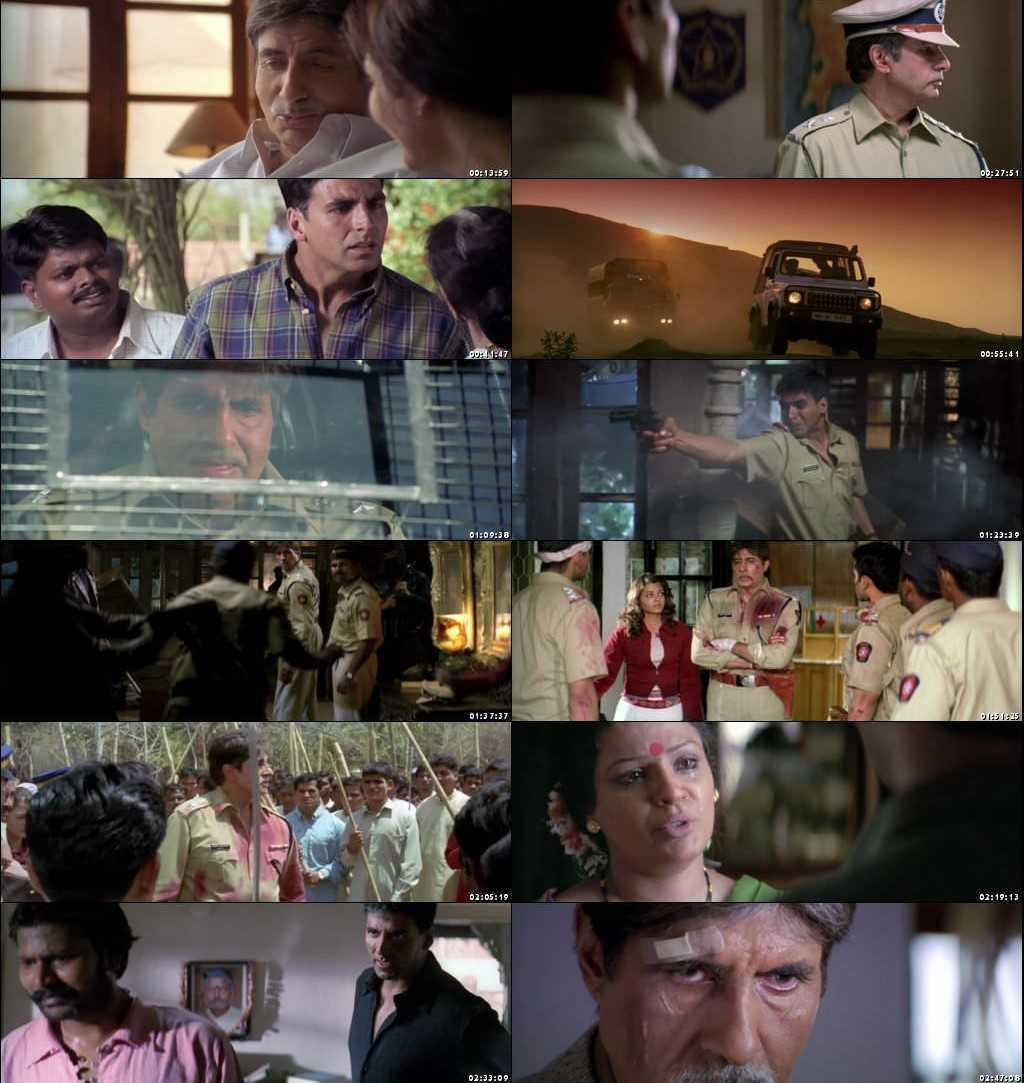 Khakee 2004 Screenshot 1080p