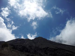 Gunung Raung via Sumberwringin Bondowoso