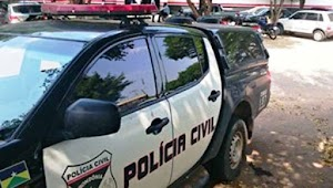 Homem é encontro morto na zona rural de Guajará-Mirim