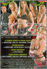 Salieri International Hot Team 3