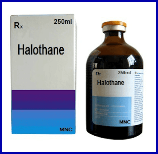 image result for halothane
