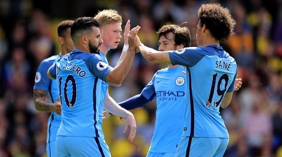 Lời khuyên cá cược cho mùa giải  2017/2018 ở ngoại hạng Anh - đội vô địch được dự đoán cho nhiều ứng viên