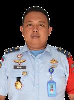 Kepala Pengamanan Lembaga Pemasyarakatan Kelas IIB Sarolangun