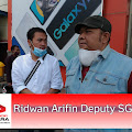SGC Pusat Grosir Terbesar Di Kab Bekasi di Buka  , Setelah  2 Minggu Tutup