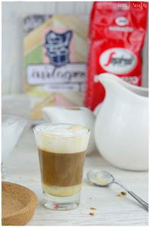 café bombón simple y delicioso- café bombón fácil- café bombón en casa- café bombón con chocolate-