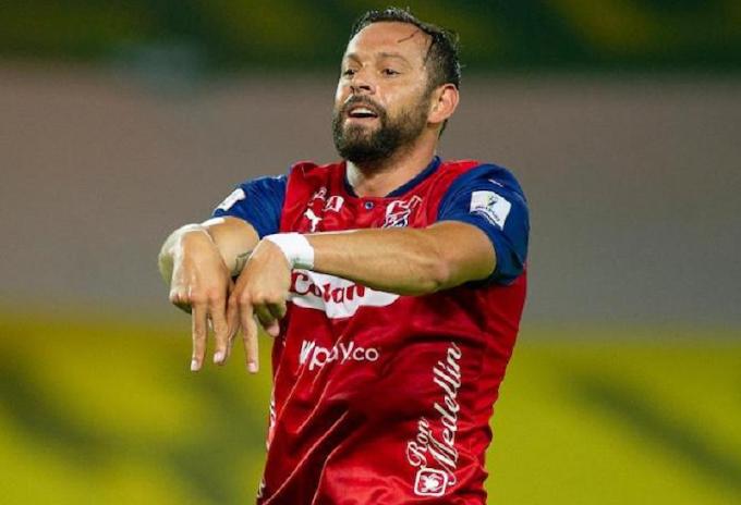 Oficial: El uruguayo Matías Mier no seguirá en Independiente Medellín, este será su nuevo club en el exterior