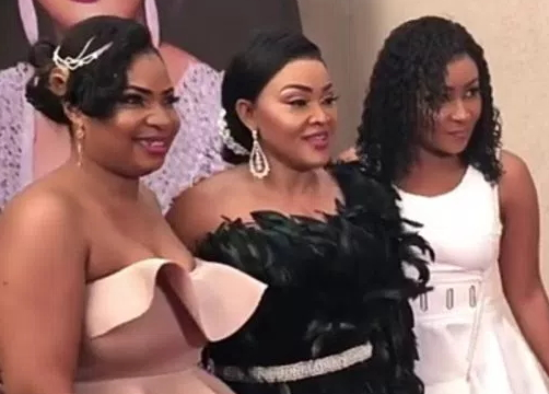 nollywood single mothers mercy aigbe birthday
