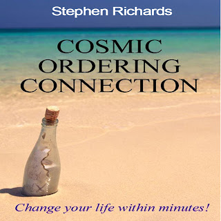 https://www.amazon.com/Cosmic-Ordering-Connection-Change-Minutes/dp/B01HFJLTE4/ref=sr_1_2?s=books&ie=UTF8&qid=1466710434&sr=1-2&keywords=Cosmic+Ordering+Connection%3A+Change+your+life+within+minutes%21