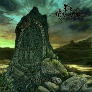 """Ο δίσκος των Månegarm """"Vargstenen"""" κυκλοφόρησε το 2007."""