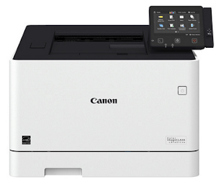 Canon Color imageCLASS LBP654Cdw Drivers Windows