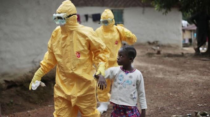 Συναγερμός στον Παγκόσμιο Οργανισμό Υγείας επανεμφανίστηκε ο Έμπολα