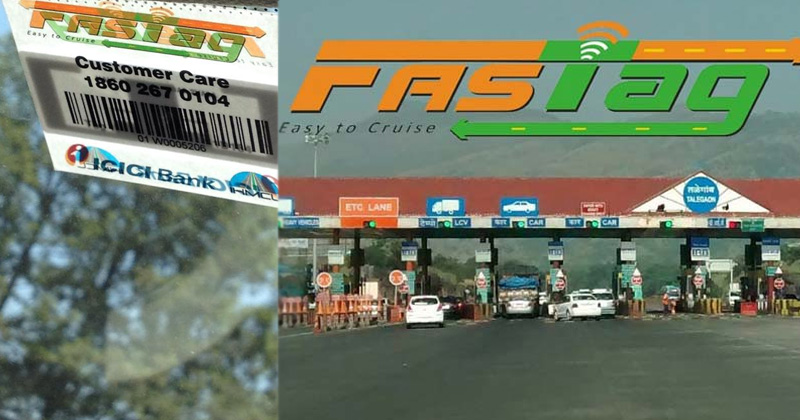 Fastag compulsory on toll plazas tomorrow; Exclusive to one track; Details are as follows,www.thekeralatimes.com