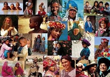 O Etnocentrismo