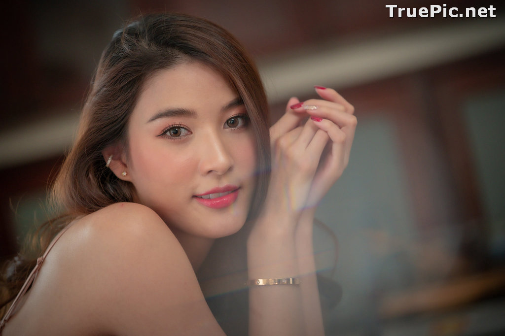Image Thailand Model - Ness Natthakarn (น้องNess) - Beautiful Picture 2021 Collection - TruePic.net - Picture-104