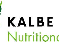 Lowongan Kerja PT Kalbe Nutritionals - Penerimaan Untuk D3, S1 Bulan Mei 2020