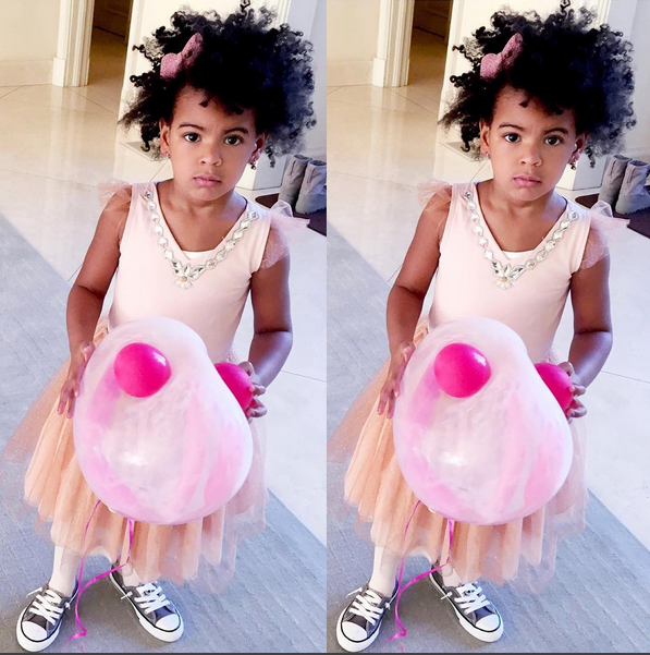 blue ivy 4th birthday party