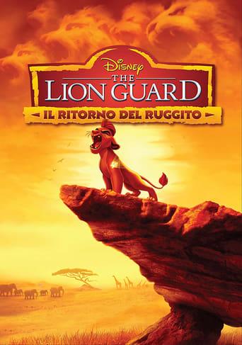 A Guarda do Leão - Um Novo Rugido (2015) Download