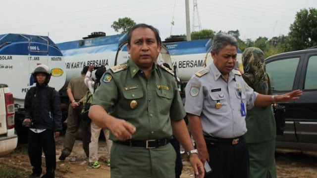 Pingsan saat Kampanye, Calon Wakil Gubernur Nusyirwan Ismail Meninggal Dunia