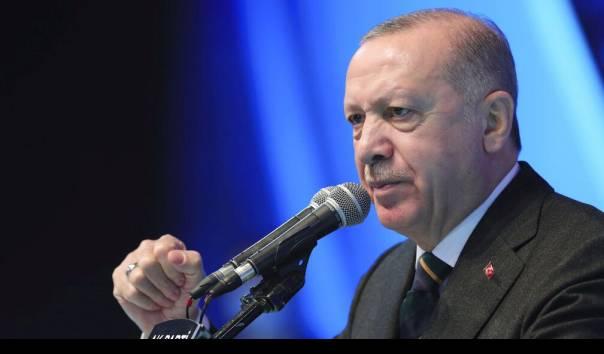 Erdogan Mengajak Seluruh Umat Islam Untuk Melawan Ketidakadilan