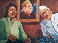 Humor Bersama Nabi Muhammad SAW