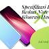 102. Spesifikasi Hp Redmi Note 8 dan Kisaran Harga