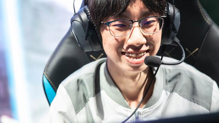 Baolan muốn đối đầu Team Liquid tại CKTG 2019 để phục thù món nợ MSI