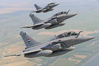 Vem ai a versão F-4 (F3-R) do Rafale