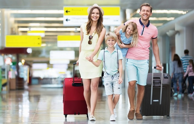 europe with kids tips plan european family vacation
