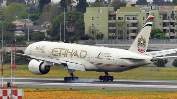 أحدث وظائف الاتحاد للطيران أبو ظبي   تقدم بطلبك الآن