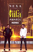 IIFA Awards (2019) Full Show Hindi 720p HDTVRip Free Download