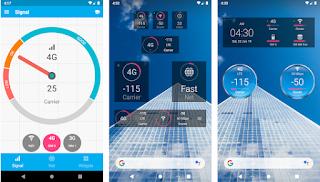 20 Aplikasi Penguat Signal Android Paling Ampuh Tanpa Root