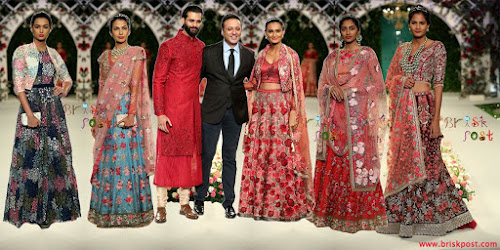 Vintage Garden by Varun Bahl at ICW2016