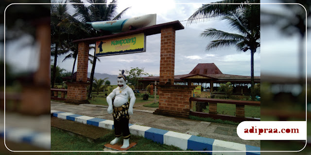 Kampung Nelayan Resto | adipraa.com
