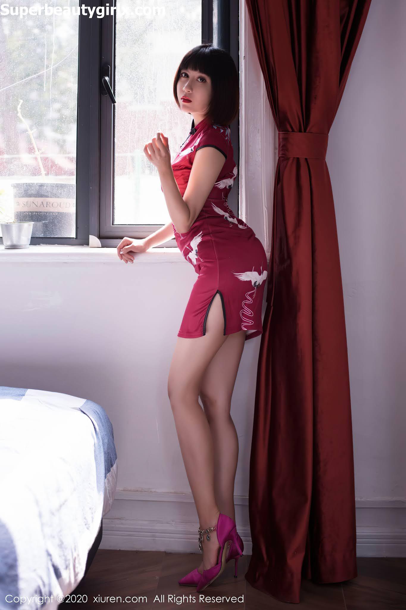 XIUREN-No.2674-Ann-Superbeautygirlx.com