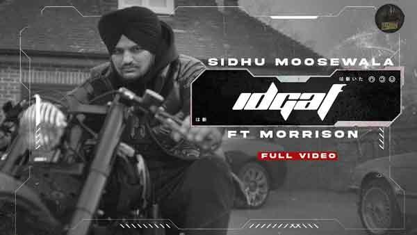 idgaf sidhu moose wala morrisson