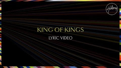 AUDIO Mp3 | King of kings Hillsong worship | Listen/Download