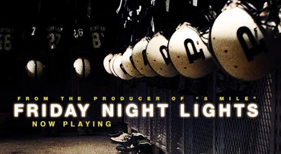 Bo Friday Night Lights