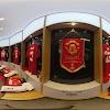 Jadon Sancho's Manchester United shirt number revealed in leaked images