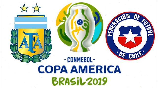 الارجنتين وتشيلي بث مباشر, كوبا اميركا بث مباشر, الارجنتين وتشيلي, الأرجنتين وتشيلي لايف بدون تقطيع