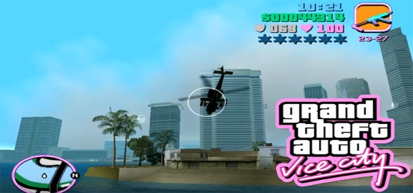 GTA Vice City PC Full - Screenshot 2