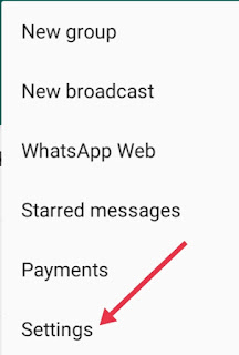 WhatsApp Par About Kaise Likhe