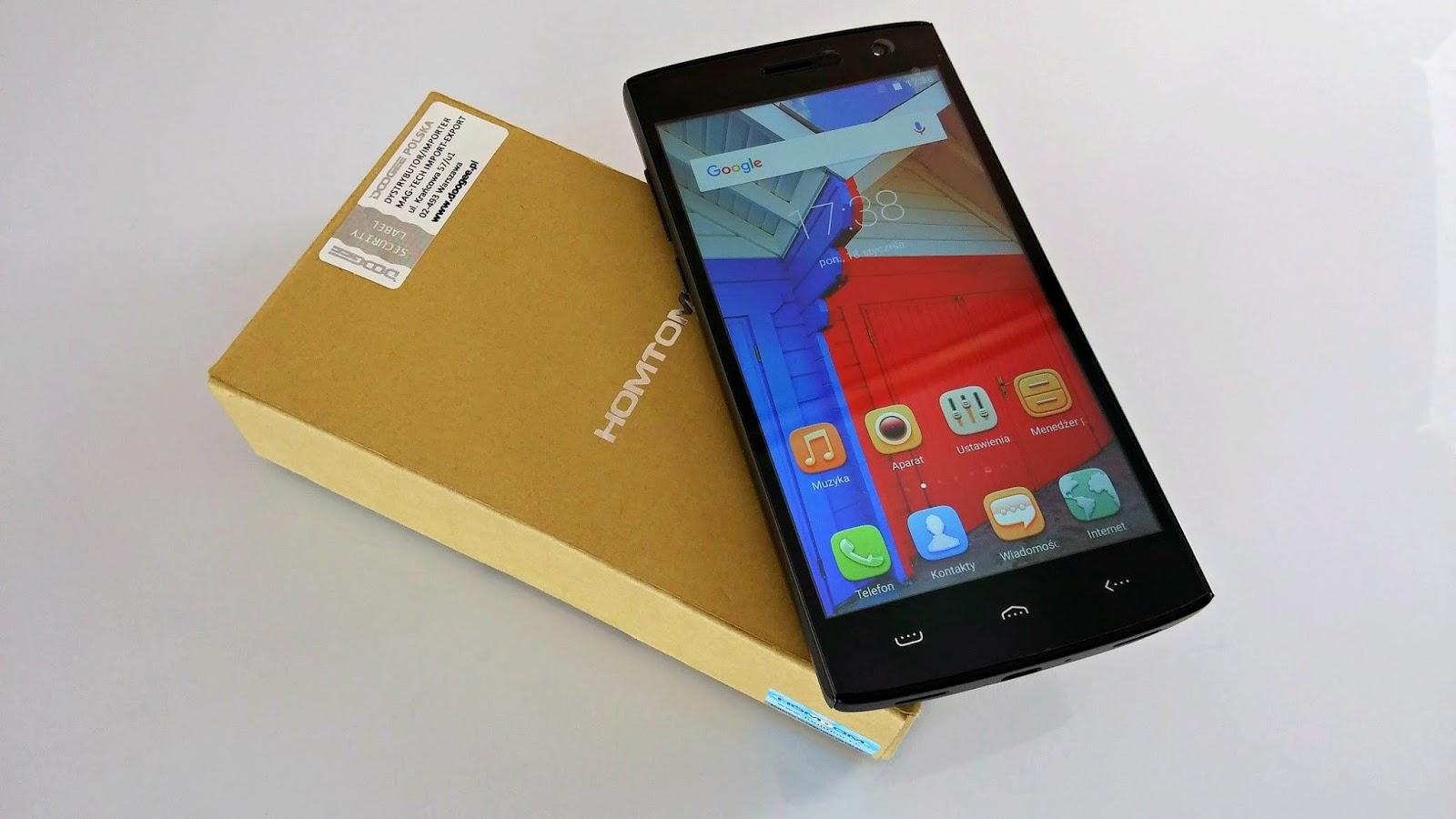 HOMTOM HT7 PRO - Çin Malı Telefonlar Aliexpress'ten Alınır | Fiyatları Sudan Ucuz!