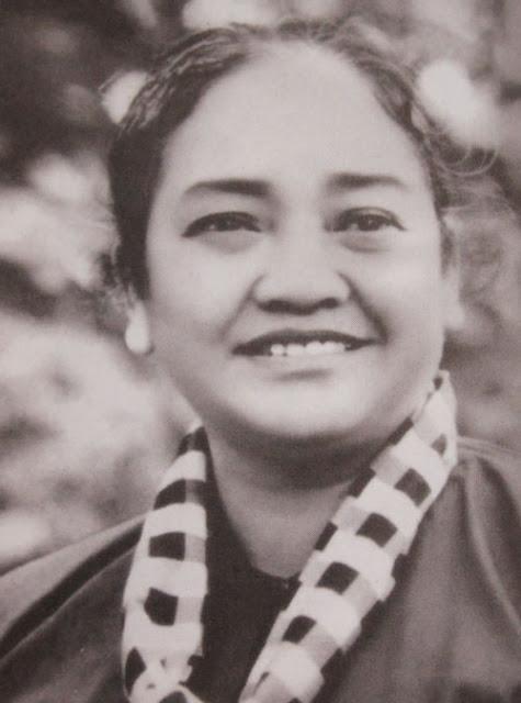 """Nữ tướng Nguyễn Thị Định """"Anh hùng, bất khuất, trung hậu, đảm đang"""""""