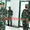 Brigjen TNI Djashar Djamil S.E, M.M., Pimpin Acara Tradisi Sertijab di Makorem 141/Tp