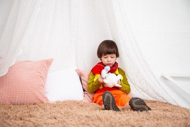 Anak Sehat Bebas dari Sinusitis
