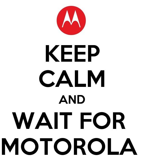 Oh Noes Moto