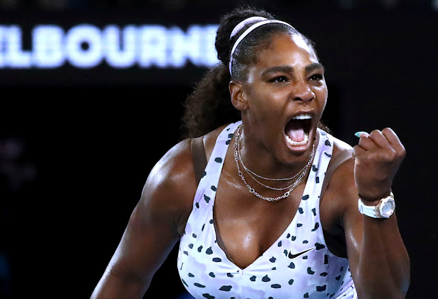 Serena Williams drops Unstoppable Limited Edition Necklace